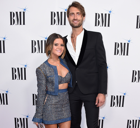 Gray Skirt「65th Annual BMI Country Awards - Arrivals」:写真・画像(17)[壁紙.com]