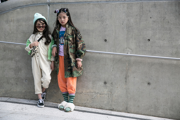 Street Style「Street Style - Seoul Fashion Week 2020 S/S - Day 5」:写真・画像(11)[壁紙.com]