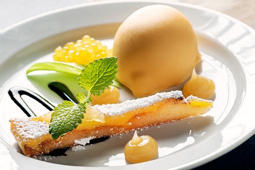 Denmark「Lemon Dessert」:スマホ壁紙(6)
