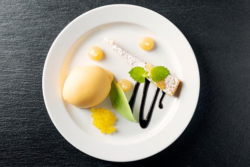 Dessert「Lemon Dessert」:スマホ壁紙(18)