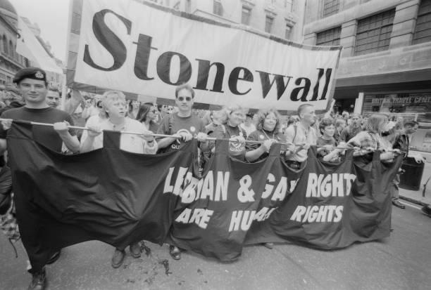 Gay Pride:ニュース(壁紙.com)
