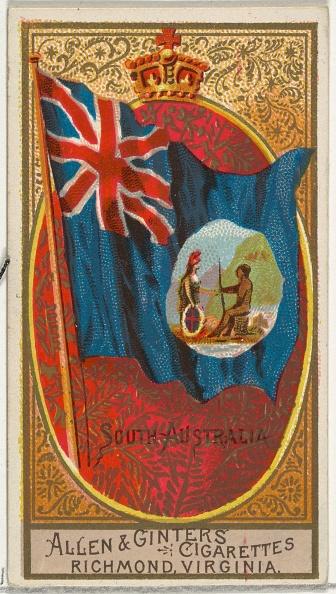 Patriotism「South Australia」:写真・画像(19)[壁紙.com]