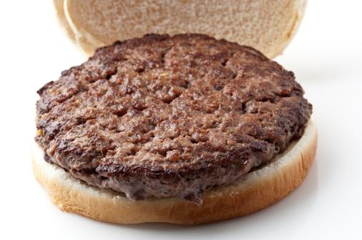 Bun - Bread「plain hamburger」:スマホ壁紙(6)