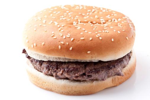 Bun - Bread「plain hamburger」:スマホ壁紙(15)