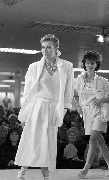 Spring Collection「Marks and Spencers Fashion Show」:写真・画像(9)[壁紙.com]