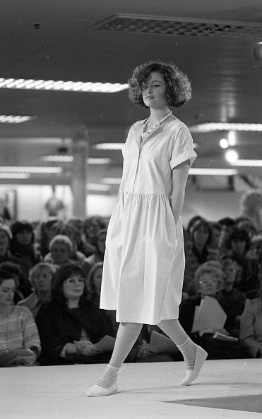 Spring Collection「Marks and Spencers Fashion Show」:写真・画像(10)[壁紙.com]