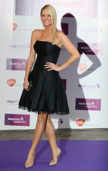 Pointed Toe「Prince Harry Attends The WellChild Awards」:写真・画像(15)[壁紙.com]