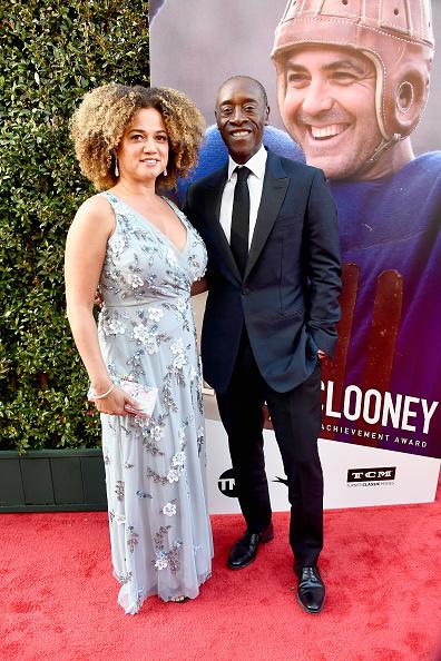 Frazer Harrison「American Film Institute's 46th Life Achievement Award Gala Tribute to George Clooney - Red Carpet」:写真・画像(7)[壁紙.com]