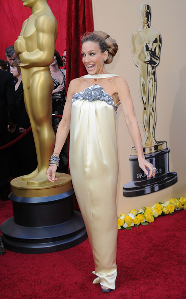 Appliqué「82nd Annual Academy Awards - Arrivals」:写真・画像(19)[壁紙.com]