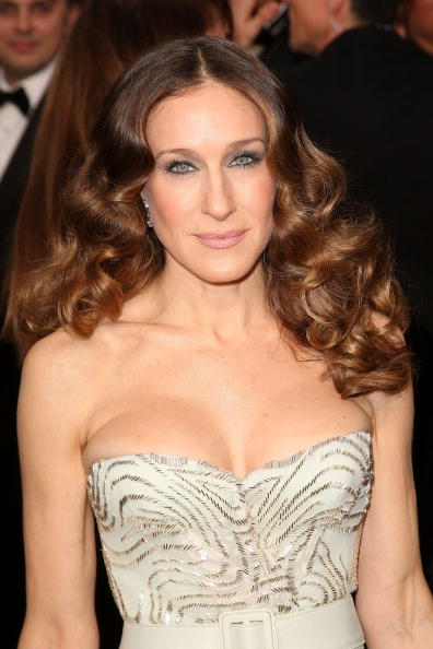 Brown Hair「81st Annual Academy Awards - Arrivals」:写真・画像(10)[壁紙.com]
