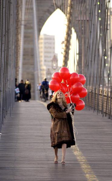 Brooklyn Bridge「Sex and the City Promo Video」:写真・画像(18)[壁紙.com]