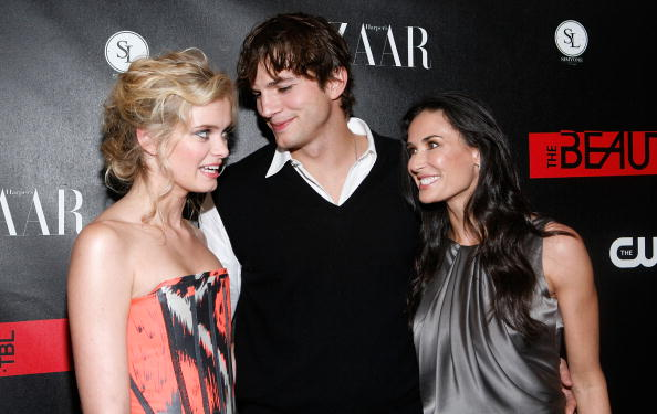 """Giles「The CW Network Celebrates Its New Series """"The Beautiful Life: TBL"""" Arrivals」:写真・画像(9)[壁紙.com]"""
