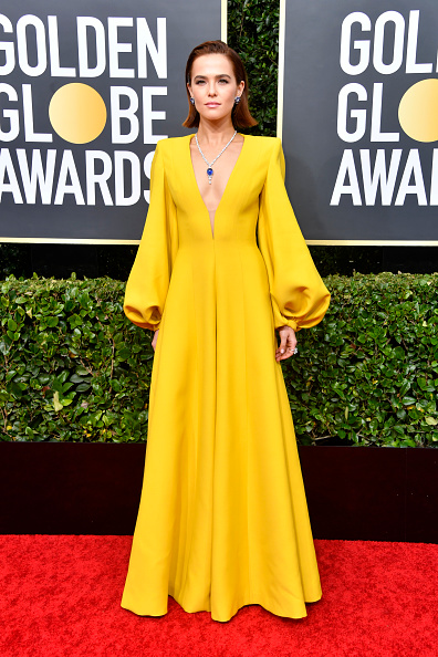 Golden Globe Award「77th Annual Golden Globe Awards - Arrivals」:写真・画像(9)[壁紙.com]