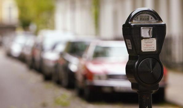 Parking Lot「GBR: England's Parking Revenue Rockets To 1bn GBP」:写真・画像(7)[壁紙.com]