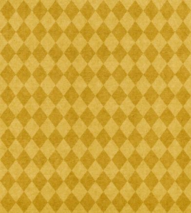 Regency Style「gold diamond pattern paper」:スマホ壁紙(2)