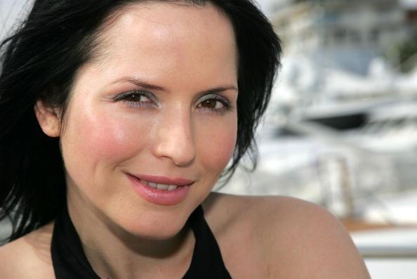 Photography Themes「Cannes -  Melvil Poupaud and Andrea Corr - Portraits」:写真・画像(3)[壁紙.com]