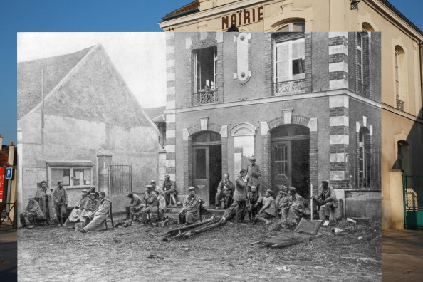 Government Building「World War One Remembered」:写真・画像(11)[壁紙.com]