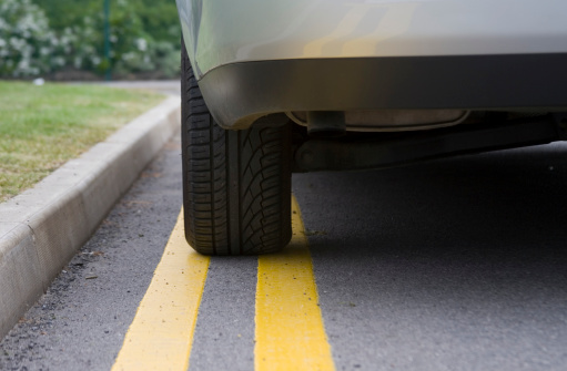Legal System「No Parking - Silver Car」:スマホ壁紙(19)