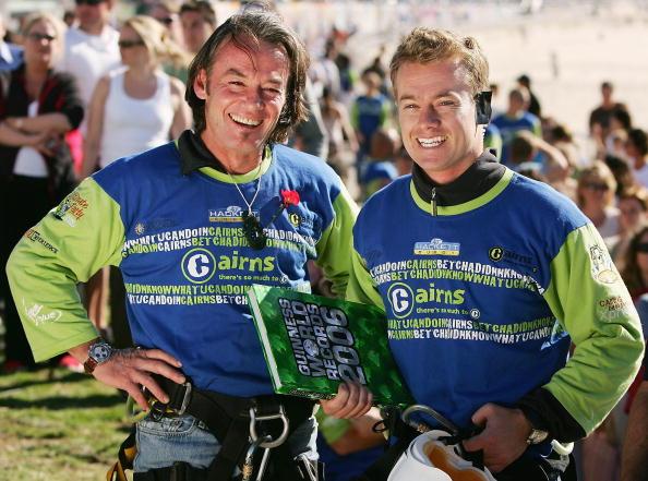 Effort「World Record Bungee Attempt Over Bondi Beach」:写真・画像(5)[壁紙.com]