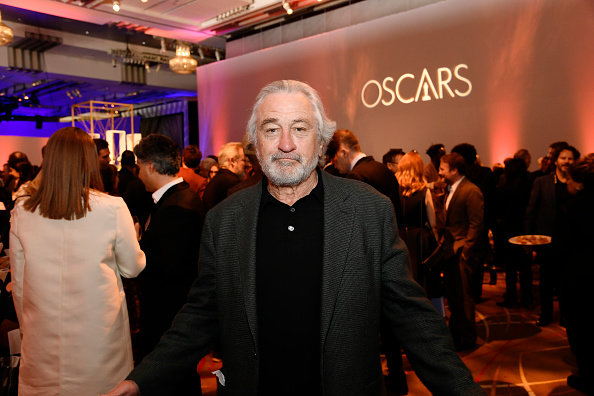 Nominee「92nd Oscars Nominees Luncheon - Inside」:写真・画像(11)[壁紙.com]