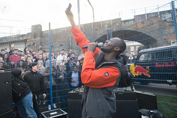 Samir Hussein「Red Bull Studios and Stormzy Present GSAP London Pop Up Shows」:写真・画像(14)[壁紙.com]