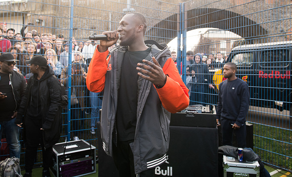 Samir Hussein「Red Bull Studios and Stormzy Present GSAP London Pop Up Shows」:写真・画像(15)[壁紙.com]