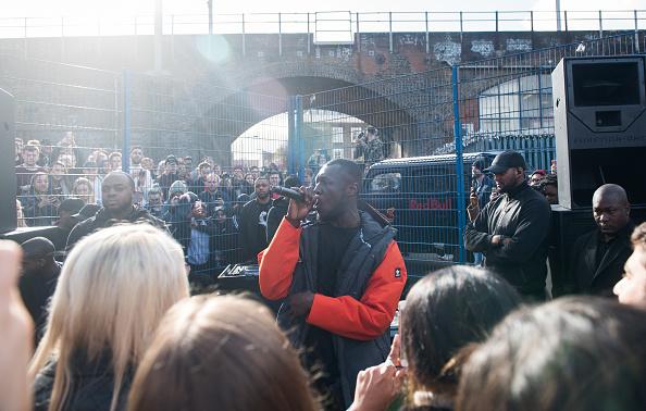 Samir Hussein「Red Bull Studios and Stormzy Present GSAP London Pop Up Shows」:写真・画像(17)[壁紙.com]