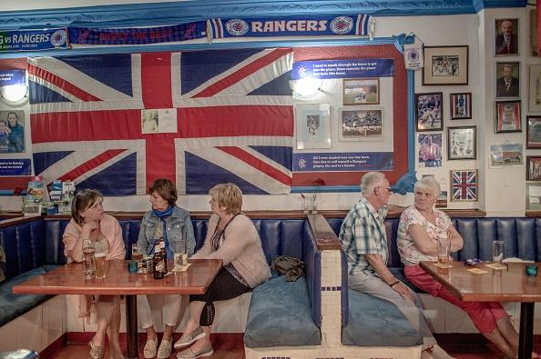 Tourism「EU Referendum - UK Expat Communities Living In Spain」:写真・画像(16)[壁紙.com]