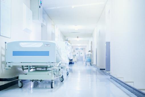 Medical Insurance「Where healing happens」:スマホ壁紙(1)