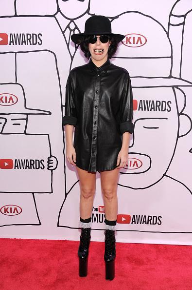 YouTube Music Awards「2013 YouTube Music Awards」:写真・画像(0)[壁紙.com]