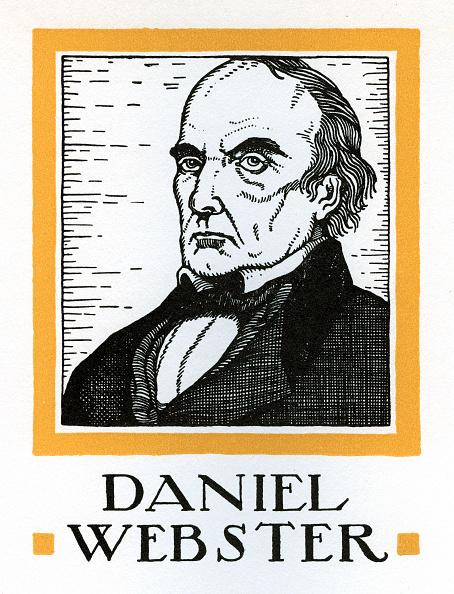 GraphicaArtis「Daniel Webster」:写真・画像(6)[壁紙.com]