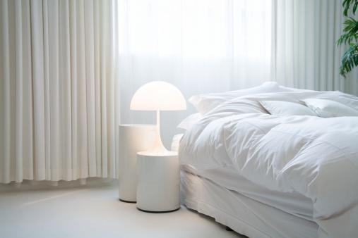 Fashion Industry「Bedroom」:スマホ壁紙(16)
