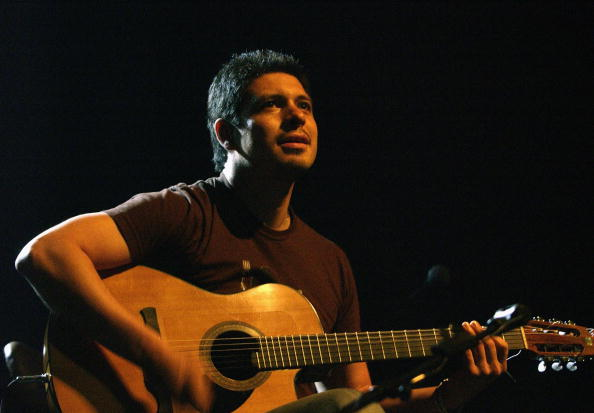 Samir Hussein「Rodrigo Y Gabriela Play The Forum」:写真・画像(19)[壁紙.com]