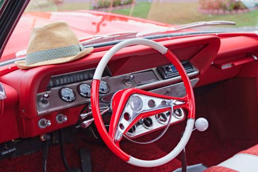 Hot Rod Car「Classic Car Series」:スマホ壁紙(10)