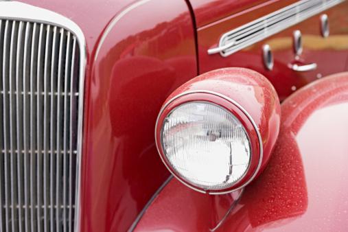 Hot Rod Car「Classic Car Series」:スマホ壁紙(19)