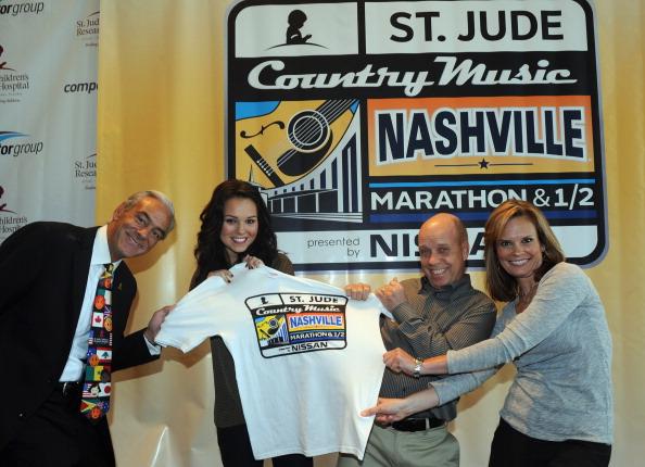Making Money「13th Annual Country Music Marathon & ½ Marathon Landmark Announcement」:写真・画像(17)[壁紙.com]