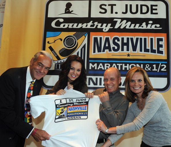 Making Money「13th Annual Country Music Marathon & ½ Marathon Landmark Announcement」:写真・画像(16)[壁紙.com]