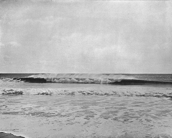 1900-1909「The Combing Wave」:写真・画像(16)[壁紙.com]