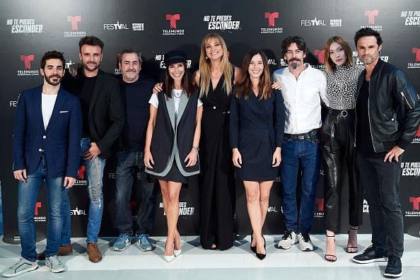 Blanca Soto「Day 2 - FesTVal 2019」:写真・画像(13)[壁紙.com]