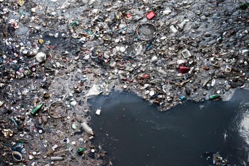 Dirty「Water pollution」:スマホ壁紙(14)