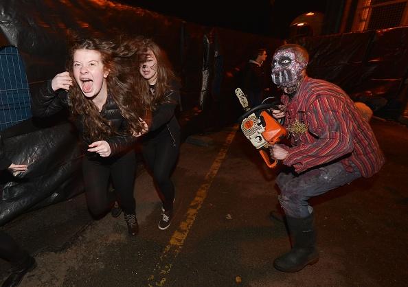 Horror「Europe's Largest Halloween Carnival」:写真・画像(19)[壁紙.com]