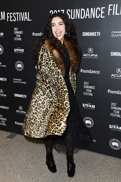 "Eccles Theatre「""Before I Fall"" Premiere - 2017 Sundance Film Festival」:写真・画像(6)[壁紙.com]"