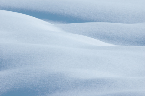 Snowdrift「Powder snow background landscape」:スマホ壁紙(17)