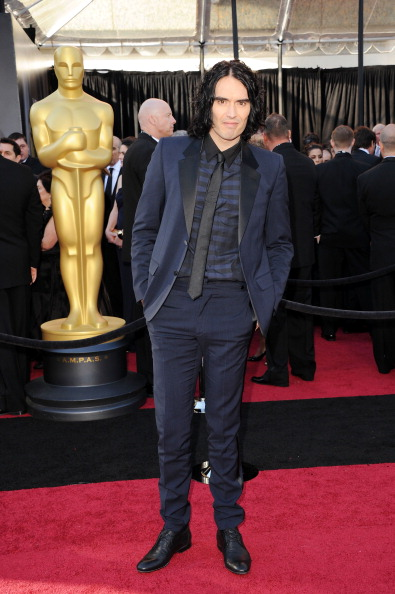 Men「83rd Annual Academy Awards - Arrivals」:写真・画像(3)[壁紙.com]