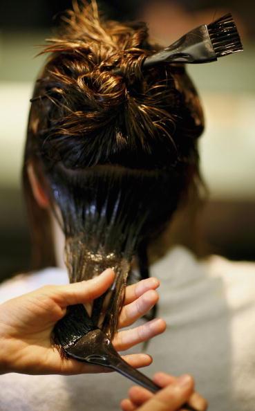 Spa「Alternative Hair Treatment Offered In Chelsea Salon」:写真・画像(4)[壁紙.com]