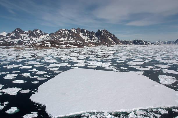 Sea Ice:スマホ壁紙(壁紙.com)