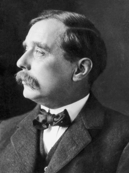 Simplicity「H G Wells」:写真・画像(9)[壁紙.com]