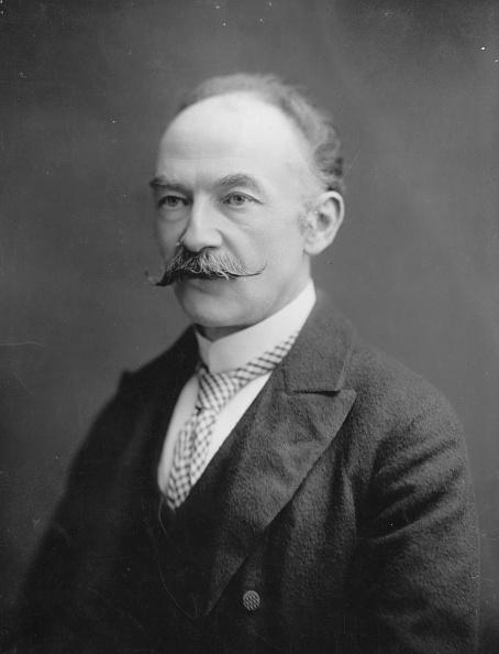 1900-1909「Thomas Hardy」:写真・画像(3)[壁紙.com]