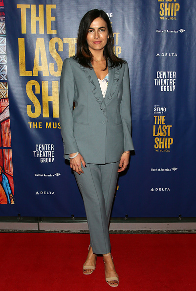 Camilla Belle「The Last Ship Opening Night Performance」:写真・画像(1)[壁紙.com]