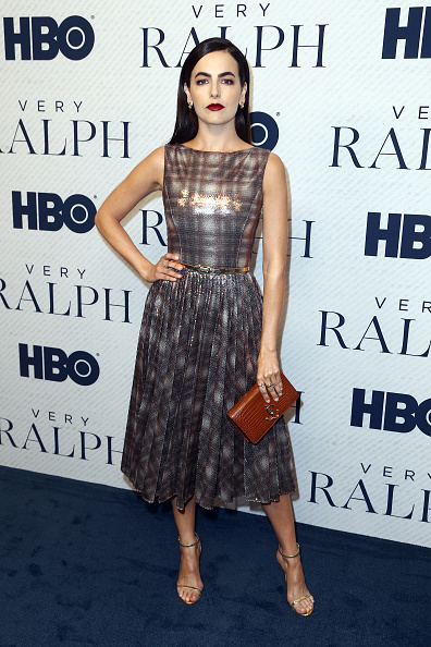 "Camilla Belle「Premiere Of HBO Documentary Film ""Very Ralph"" - Arrivals」:写真・画像(0)[壁紙.com]"